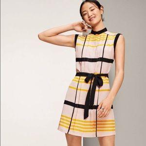 Jason Wu x Target Pink Pleated Shirtdress
